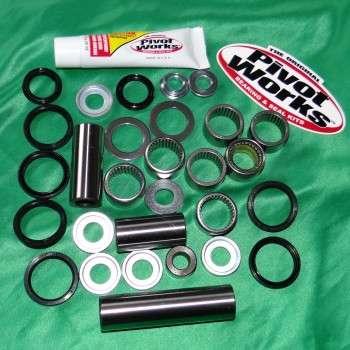 Kit réparation biellettes d'amortisseur PIVOT WORKS Honda CR 125 et 250 PWLK-H53-000 PIVOT WORKS 82,00€