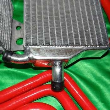 Paire de radiateur avec durite pour HONDA CR 125 de 2001 à 2002 radiacr1252001  329,90€