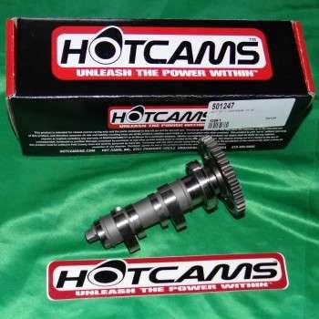 Arbre a cam HOT CAMS stage 1 pour HONDA CRF 450cc de 2010, 2011, 2012, 2013, 2014, 2015, 2016