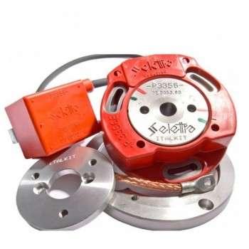 Allumage a rotor inter SELETTRA sans éclairage pour GAS GAS ROOKIE 50cc et 75cc EE.001.16 ITALKIT 229,90€