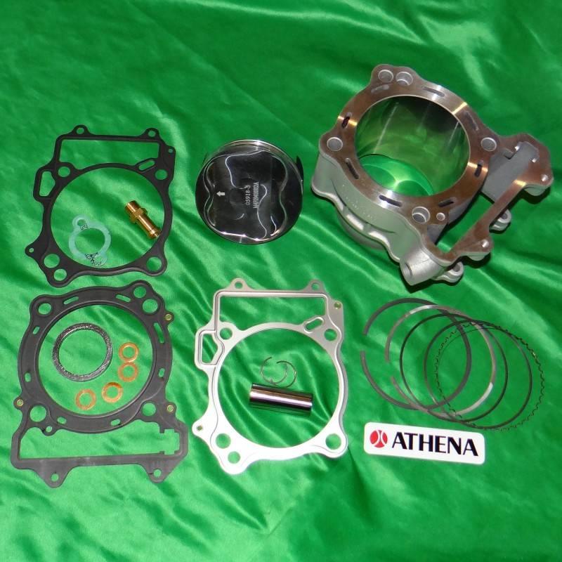 Kit, cylindre, haut moteur ATHENA BIG BORE Ø83mm 290cc pour SUZUKI RMZ 250 RM250Z de 2010 à 2018
