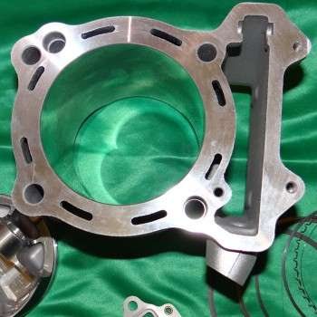 Cylindre ATHENA BIG BORE Ø83mm 290cc pour SUZUKI RMZ 250 RM250Z de 2010, 2011, 2012, 2013, 2014, 2015, 2016, 2017, 2018