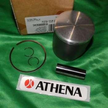 Piston ATHENA Big Bore Ø58mm 150cc pour YAMAHA YZ 125cc de 1997, 1998, 1999, 2000, 2001, 2002, 2003, 2004