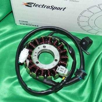 Stator + eclairage ELECTROSPORT pour SUZUKI LTZ et KAWASAKI KFX 400 -136.666667 - 1