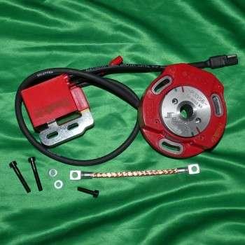 Allumage a rotor inter SELETTRA sans éclairage pour YAMAHA YZ 80cc de 1986, 1987, 1988 et 1989