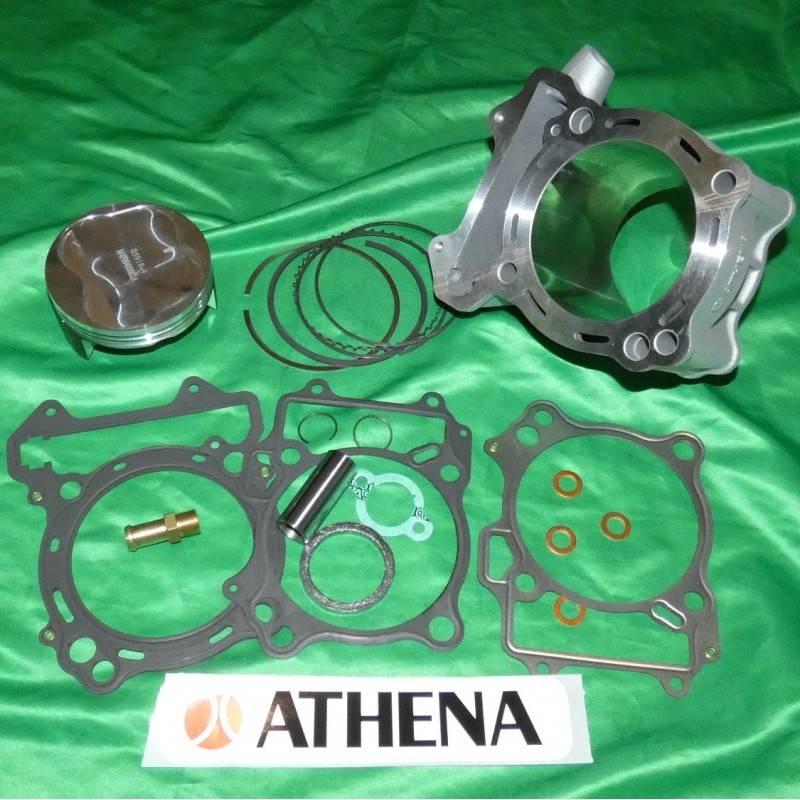 Haut moteur ATHENA BIG BORE Ø94mm 435cc pour SUZUKI DR-Z, LTZ, ARCTIC CAT DVX et KAWASAKI KFX , KLX 400cc de 2000 à 2016