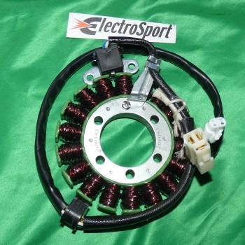 Stator + eclairage ELECTROSPORT pour SUZUKI LTR 450cc de 2006, 2007, 2008 et 2009
