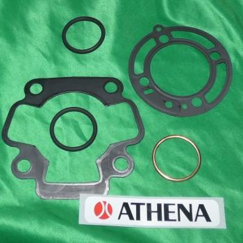 Pochette de joint ATHENA pour kit ATHENA Big Bore Ø50mm 80cc pour KAWASAKI KX 65 de 2002 à 2020