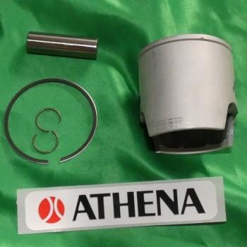 Piston ATHENA Big Bore Ø50mm 80cc pour KAWASAKI KX 65 de 2002, 2003, 2004, 2005, 2006, 2007, 2008, 2009, 2020