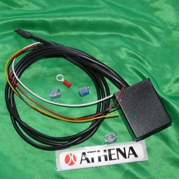 Boitier CDI ATHENA pour HUSQVARNA TXC, TE, SMR et TC 250, 310 de 2008, 2009 et 2010