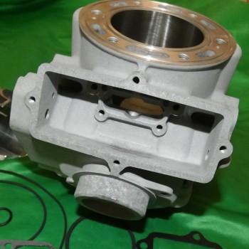 Image valve échappement ATHENA BIG BORE Ø72mm 300cc pour YAMAHA YZ 250 de 2003 à 2021
