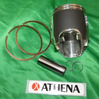 Piston ATHENA Big Bore Ø72mm 300cc pour YAMAHA YZ 250 de 2003, 2004, 2005, 2006, 2007, 2008, 2009, 2021