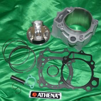Kit ATHENA BIG BORE Ø98mm 480cc pour YAMAHA WR-F et YZ-F 450cc de 2006 2010 2011 2012 2013 2014 2015