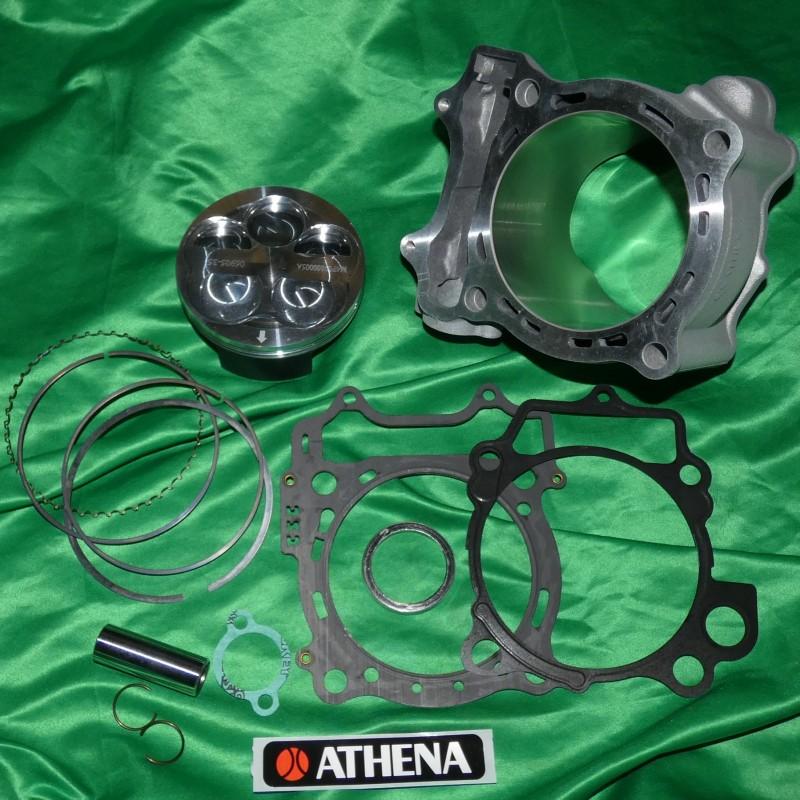 Kit ATHENA BIG BORE Ø98mm 480cc pour YAMAHA WRF et YZF 450cc de 2006 2007 2008 2009 2010 2011 2012 2015