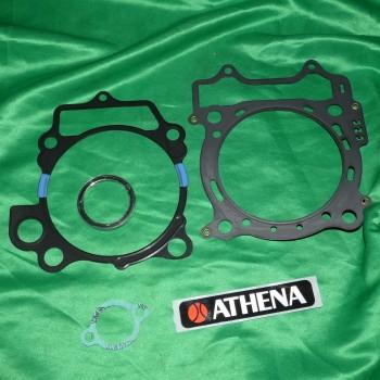 Pochette de joint ATHENA pour kit ATHENA Big Bore Ø98mm 480cc pour YAMAHA WRF et YZF 450cc de 2006 2015