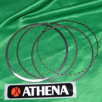 Segment ATHENA BIG BORE Ø98mm 480cc pour YAMAHA WRF et YZF 450cc de 2006, 2007, 2008, 2009, 2010, 2011, 2015