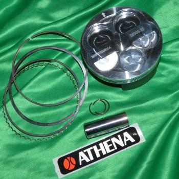 Piston ATHENA Big Bore Ø98mm 480cc pour YAMAHA WRF et YZF 450cc de 2003 2004 2005 2006 2007 2008 2009 2015