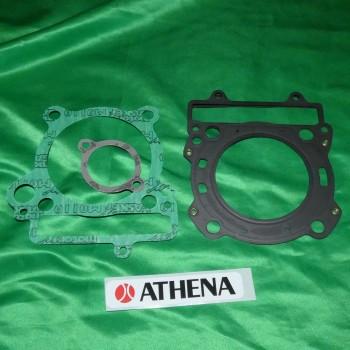 Pochette de joint ATHENA pour Ø76mm pour KTM XCF, EXCF, SXF de 2006 2007 2008 2009 2010 2011 2012