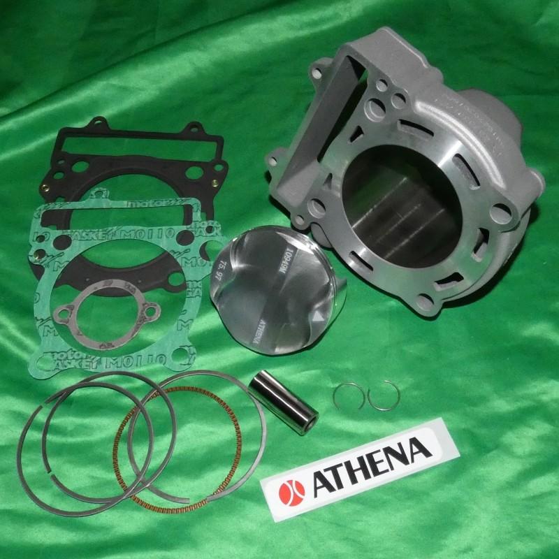 Kit ATHENA Ø76mm pour KTM EXCF, SXF, XCF 250 et 300 de 2006 2007 2008 2009 2010 2011 2012