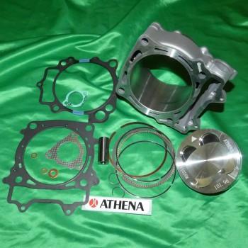 Kit ATHENA BIG BORE Ø102mm 500cc pour YAMAHA YZF 450cc de 2010 à 2017 P400485100054