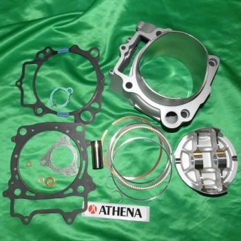 Kit ATHENA BIG BORE Ø102mm 500cc pour YAMAHA YZF 450cc de 2010 , 2011, 2012, 2013, 2014, 2015, 2016 et2017