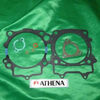 Pochette de joint ATHENA pour Ø102mm pour YAMAHA YZF 450 de 2010, 2011, 2012, 2013, 2014, 2015, 2016, 2017