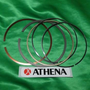 Segment ATHENA BIG BORE Ø102mm 500cc pour YAMAHA YZF 450 de 2003 à 2022