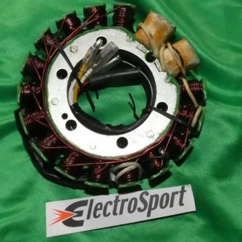 Stator + eclairage ELECTROSPORT pour HONDA XL600R, XL500R, XL350R