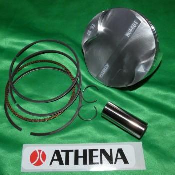 Piston ATHENA Ø76mm pour pour KTM EXCF, SXF, XCF 250 de 2006 à 2013