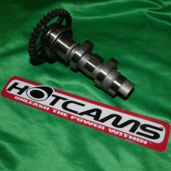 Arbre a cam HOT CAMS stage 1 pour HONDA CRF 250 de 2004, 2005, 2006, 2007, 2008, 2009, 2010, 2011, 2012 et 2013
