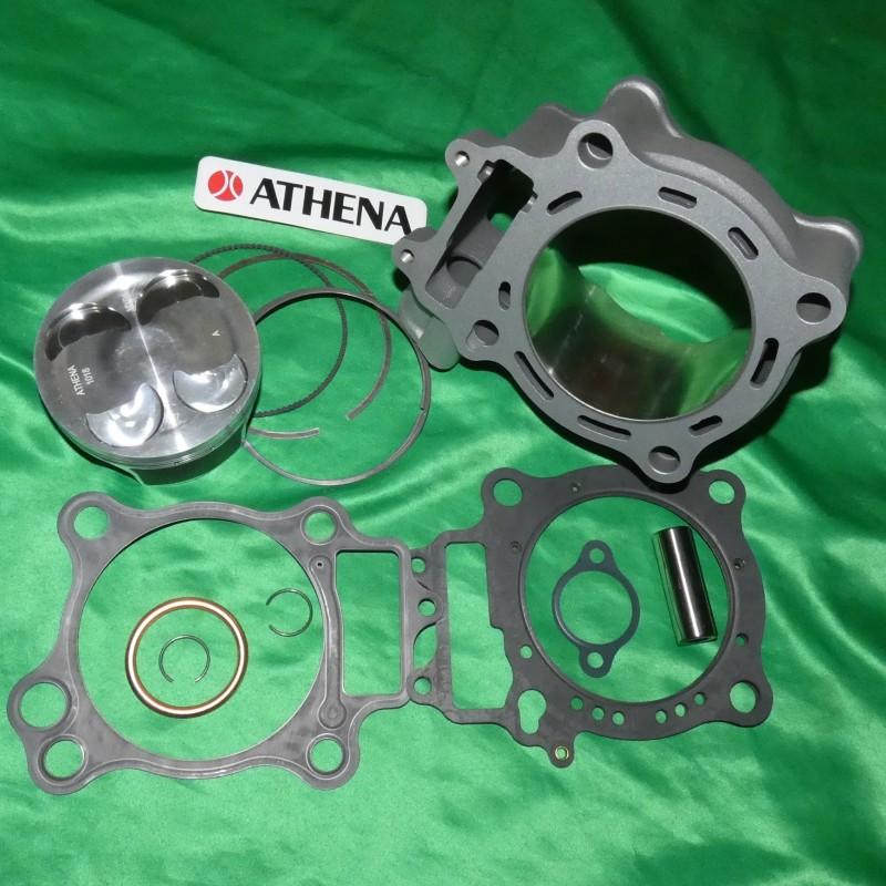 Kit ATHENA BIG BORE Ø82mm 280cc pour HONDA CRE et CRF 250cc de 2004, 2005, 2006, 2007, 2008 et 2009
