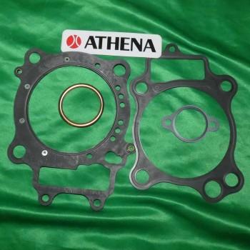 Pochette de joint ATHENA pour Ø82mm pour HONDA CRF 250 de 2004, 2005, 2006, 2007, 2008, 2009, 2010, 2011, 2015