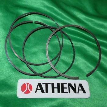 Segment ATHENA BIG BORE Ø82mm 250cc pour HONDA CRE, CRF 250cc de 2004 à 2017
