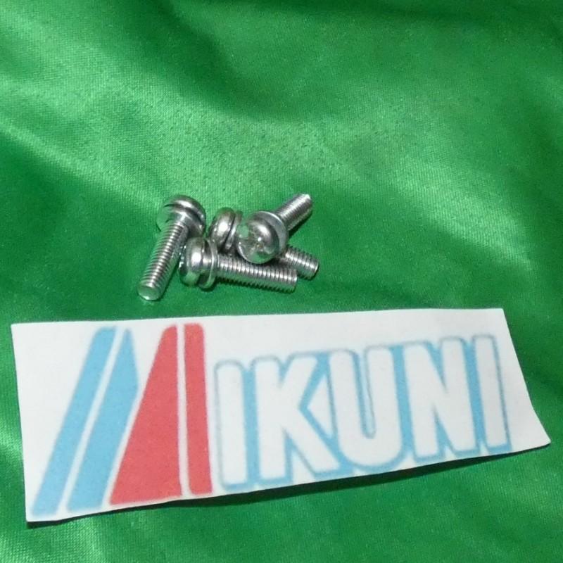 Vis de cuve MIKUNI pour carburateur TM 36, 38 et VM 30, 32, 34, 38 et 44