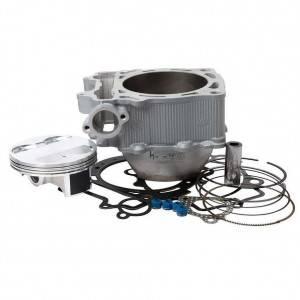 Catégorie pack haut moteur, cylindre, kit complet pour motocross HUSABERG 4 temps