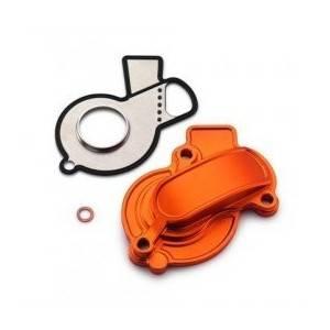 Couvercle de carter de pompe a eau pour HUSABERG 4 temps