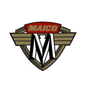 Pièces moteur pour MAICO Cross, Enduro,... 2 temps