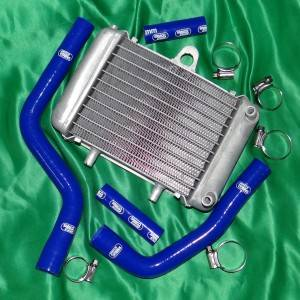 Radiateur, refroidissement, liquide, pompe,... pour motocross et enduro SHERCO 4 temps