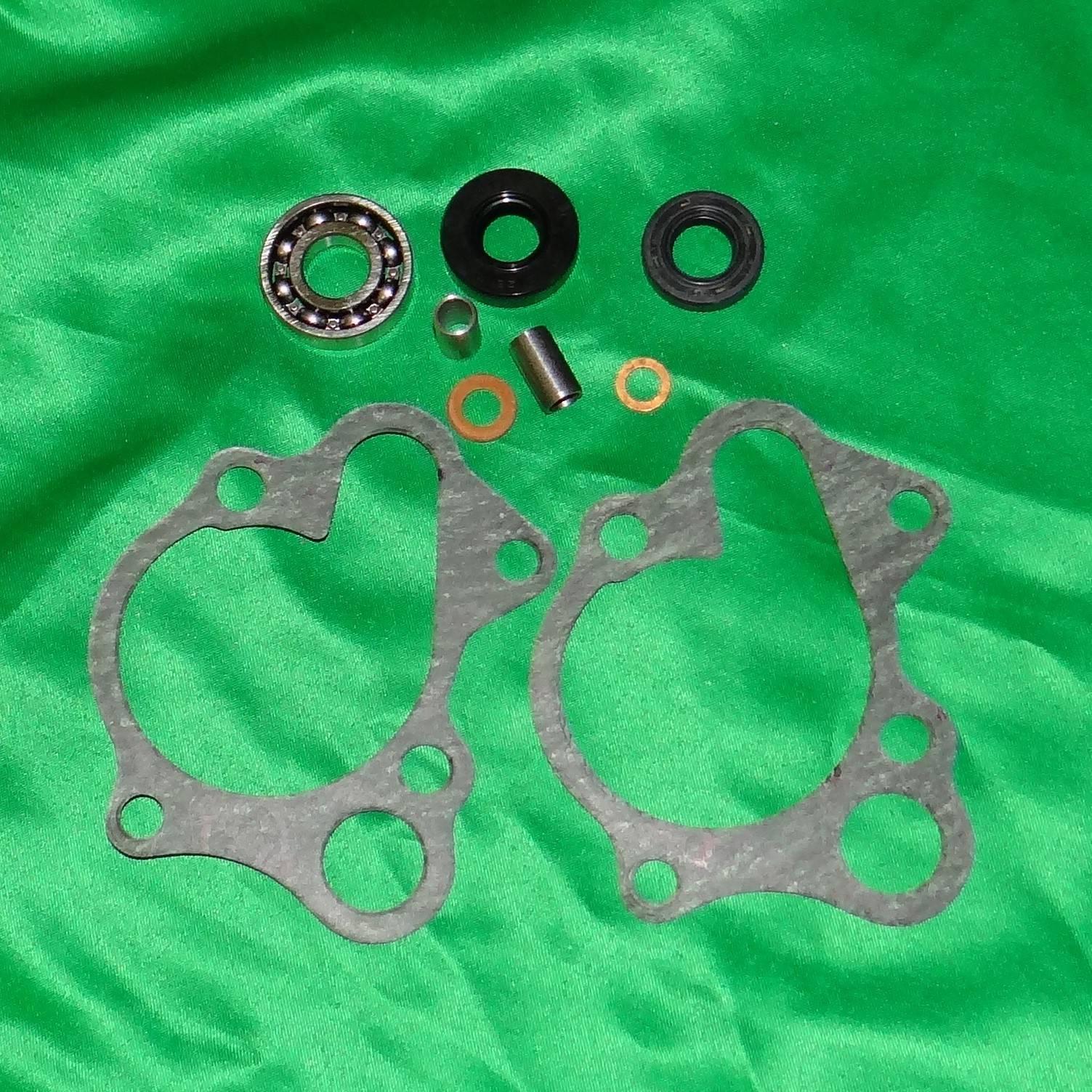 Kit réparation et joint de pompe à eau pour KTM 2 temps