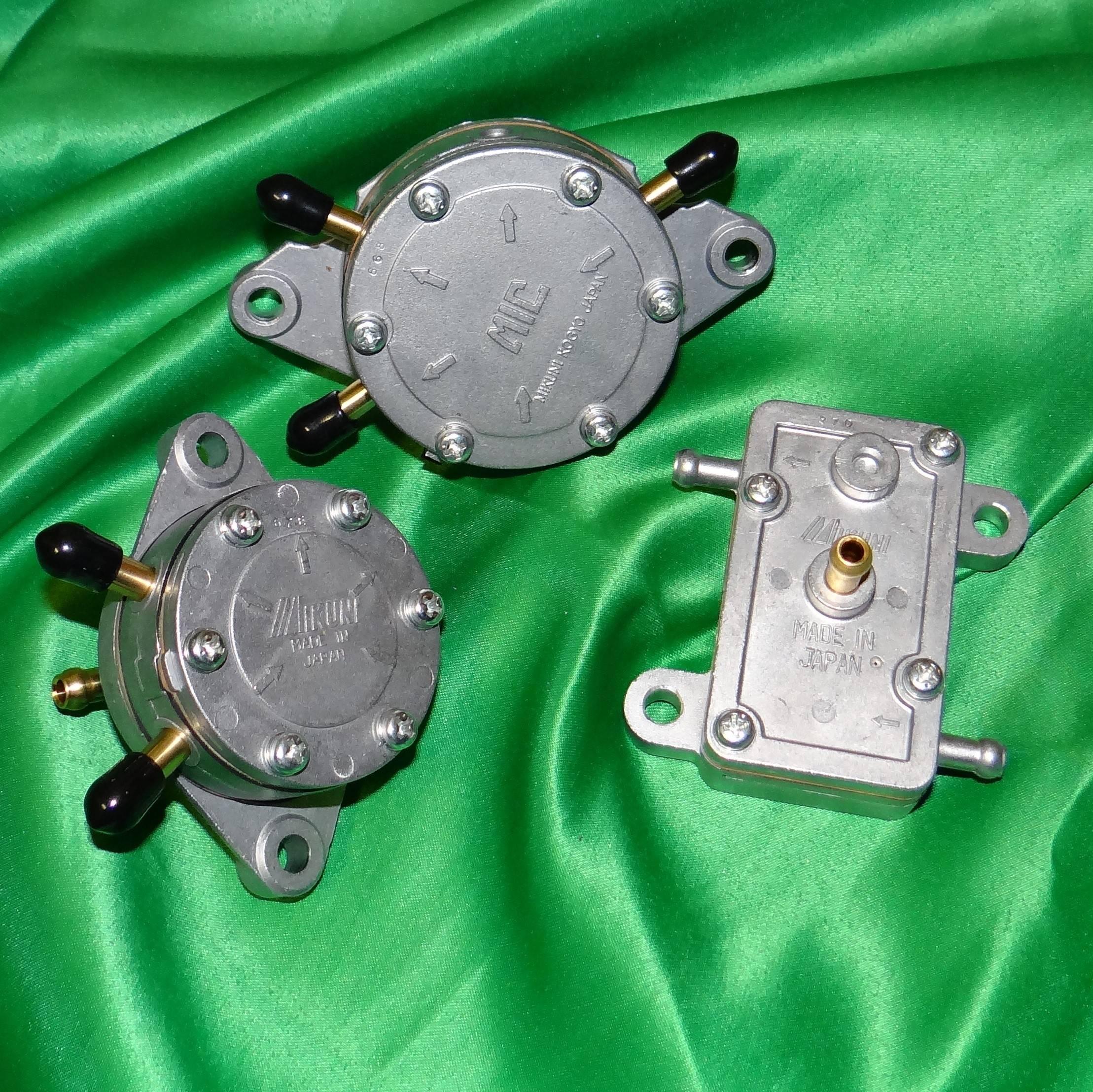 Robinet d'essence pour KTM 2 temps