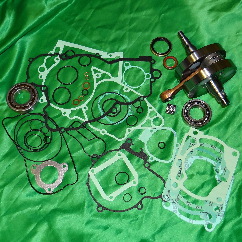 Pack roulement, spy, vilebrequin, joint moteur pour KTM 4 temps