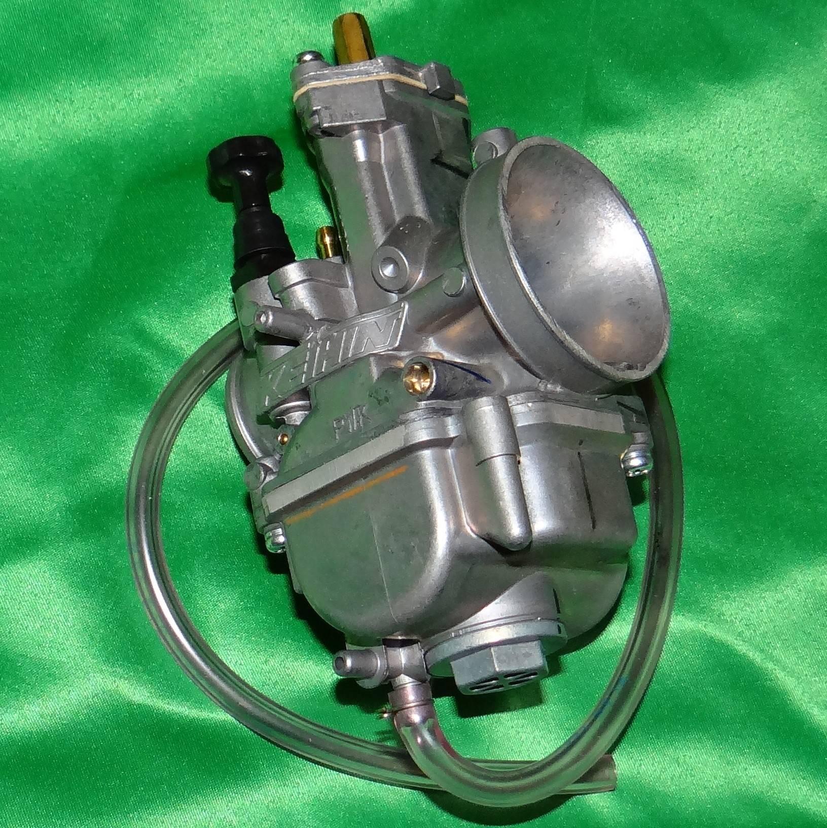 Carburateur seul pour GAS GAS 4 temps