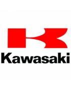 Kit plastique complet pour KAWASAKI