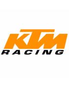 Kit plastique complet pour KTM