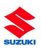 Kit plastique complet pour SUZUKI