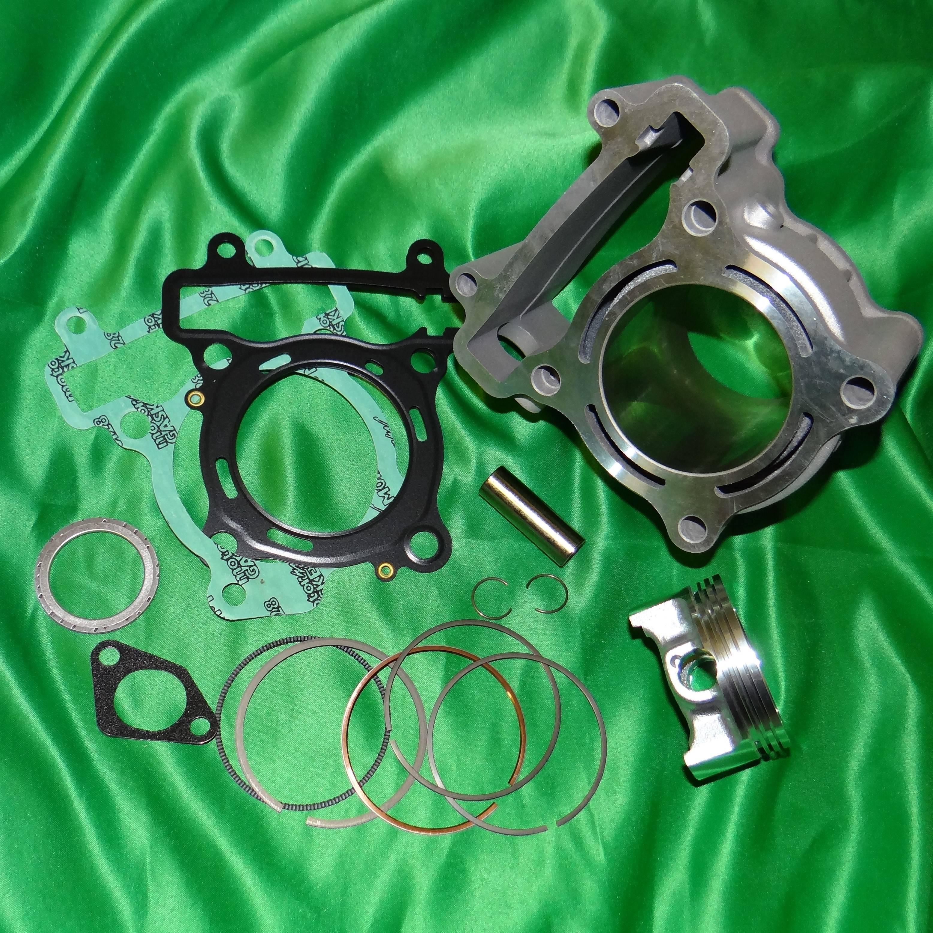 Haut moteur pour KTM 4 temps