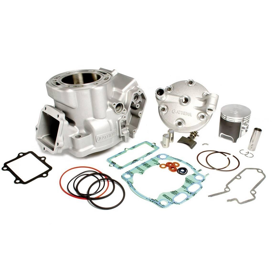 Haut moteur pour KTM 2 temps